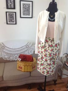 Visit Facebook.com/maudboutique for more vintage inspiration!