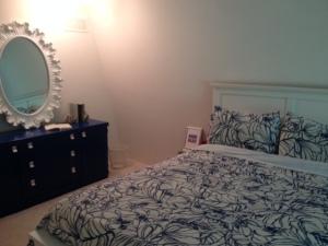 Bed & breakfast room